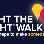 CHC Get's Ready for Light The Night