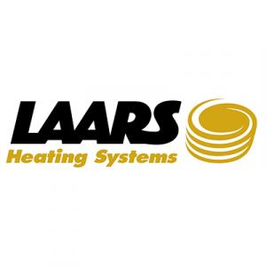 LAARS Mascot II Gas-Fired Wall-Mounted Combination Boiler & Hot Water Heater