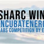 SHARC Energy Wins Incubatenergy Labs Competition by EPRI!