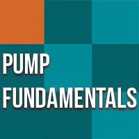 Pump Fundamentals 2021 Class