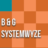 B & G Systemwize 2021 Class