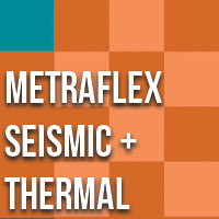Metraflex Seismic + Thermal Class 2021